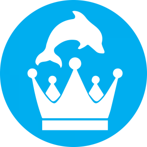 Royal Dolphin Swim